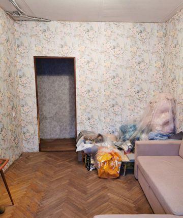 Продажа двухкомнатной квартиры Москва, метро Автозаводская, 3-й Павелецкий проезд 7к2, цена 10500000 рублей, 2021 год объявление №399940 на megabaz.ru