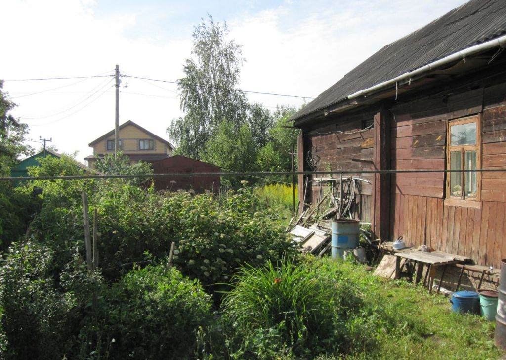 Продажа дома деревня Радумля, цена 2300000 рублей, 2021 год объявление №529795 на megabaz.ru