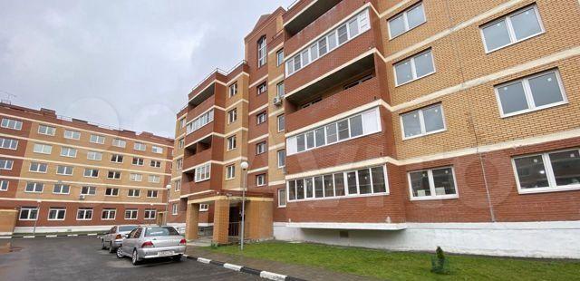 Продажа студии деревня Большие Жеребцы, цена 1700000 рублей, 2021 год объявление №532528 на megabaz.ru
