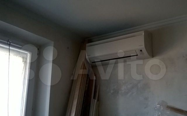 Продажа однокомнатной квартиры поселок Дорохово, Большой переулок 8, цена 1950000 рублей, 2021 год объявление №534491 на megabaz.ru