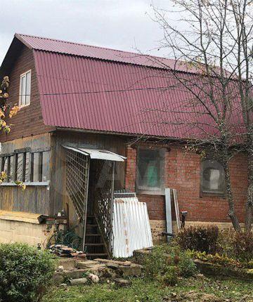 Продажа дома садовое товарищество Радуга, цена 3000000 рублей, 2021 год объявление №532149 на megabaz.ru