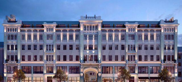 Продажа пятикомнатной квартиры Москва, метро Театральная, цена 445454700 рублей, 2021 год объявление №572581 на megabaz.ru