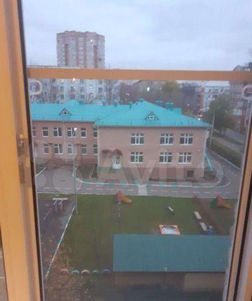 Продажа однокомнатной квартиры Лыткарино, Советская улица 12, цена 2999999 рублей, 2021 год объявление №532125 на megabaz.ru