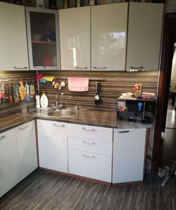 Продажа двухкомнатной квартиры деревня Тимоново, Подмосковная улица 23, цена 3600000 рублей, 2021 год объявление №535523 на megabaz.ru