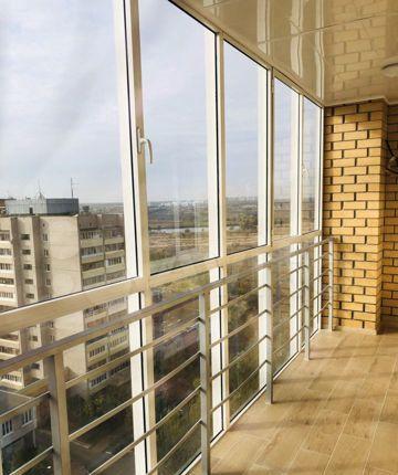 Продажа однокомнатной квартиры Лыткарино, улица Ленина 12, цена 4200000 рублей, 2021 год объявление №533644 на megabaz.ru