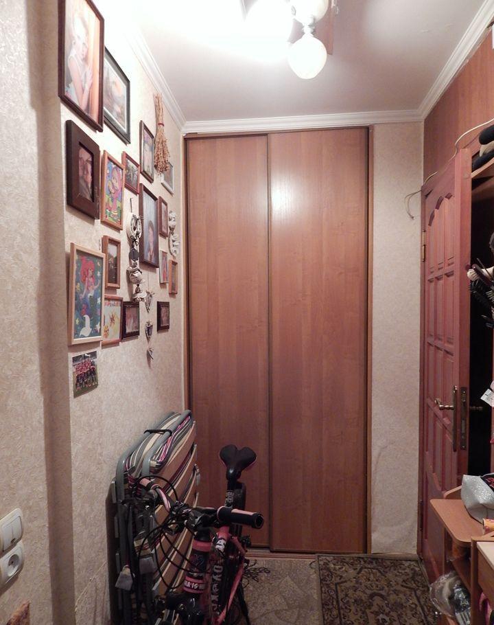 Продажа однокомнатной квартиры Москва, метро Южная, Днепропетровская улица 23к3, цена 7200000 рублей, 2021 год объявление №534400 на megabaz.ru