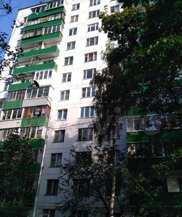 Продажа двухкомнатной квартиры Москва, метро Кузьминки, улица Шумилова 11, цена 9650000 рублей, 2021 год объявление №509807 на megabaz.ru