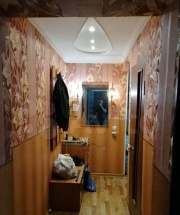 Аренда двухкомнатной квартиры Павловский Посад, Интернациональный переулок 20, цена 14500 рублей, 2021 год объявление №1282135 на megabaz.ru