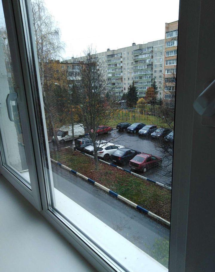 Аренда двухкомнатной квартиры Кашира, улица Ленина 11к2, цена 20000 рублей, 2021 год объявление №1263334 на megabaz.ru