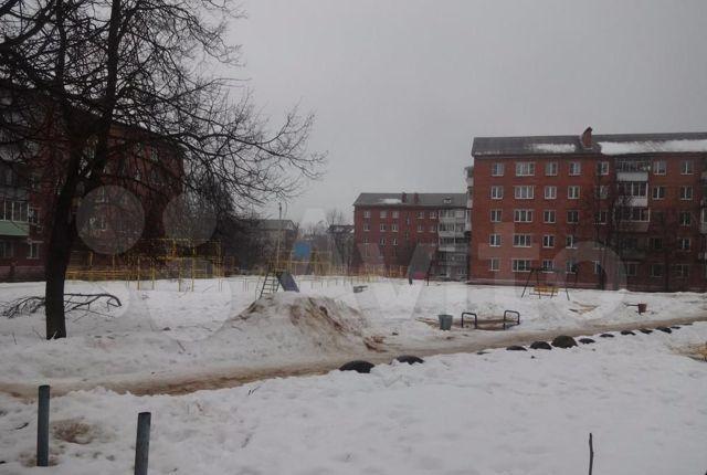 Аренда двухкомнатной квартиры поселок Глебовский, улица Микрорайон 1, цена 15000 рублей, 2021 год объявление №1286001 на megabaz.ru