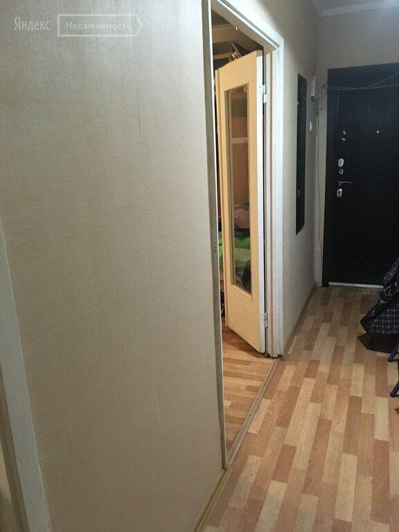 Продажа двухкомнатной квартиры Москва, метро Свиблово, Радужная улица 16, цена 9500000 рублей, 2021 год объявление №550824 на megabaz.ru