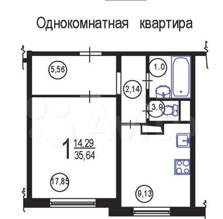 Продажа однокомнатной квартиры Москва, метро Бульвар адмирала Ушакова, улица Адмирала Лазарева 6, цена 7400000 рублей, 2021 год объявление №532108 на megabaz.ru