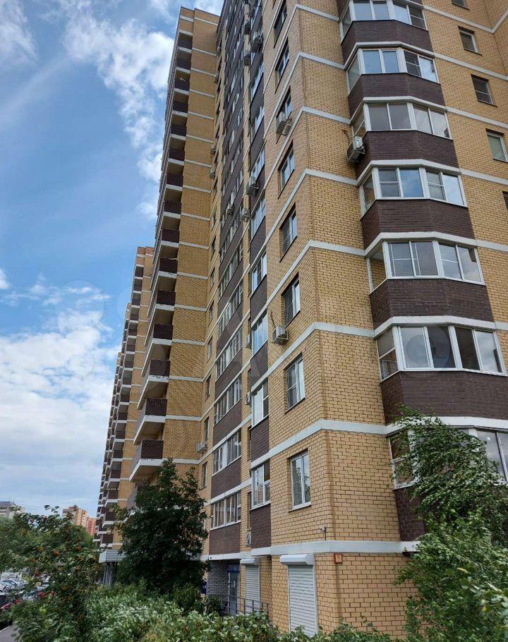 Аренда однокомнатной квартиры Лыткарино, Колхозная улица 6к1, цена 22000 рублей, 2021 год объявление №1428373 на megabaz.ru