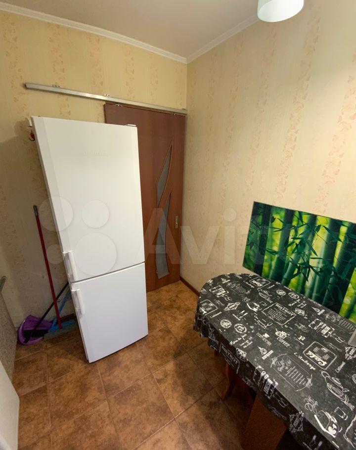 Аренда однокомнатной квартиры Москва, метро Крылатское, Рублёвское шоссе 127, цена 35000 рублей, 2021 год объявление №1457978 на megabaz.ru