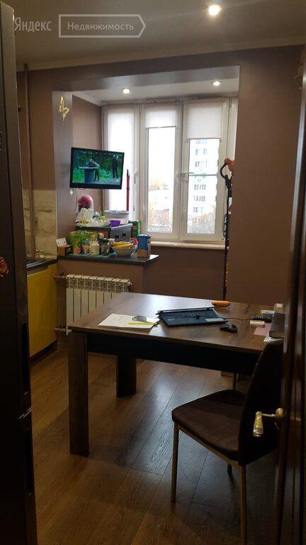 Продажа трёхкомнатной квартиры Москва, метро Отрадное, Ясный проезд 15А, цена 13000000 рублей, 2021 год объявление №532504 на megabaz.ru