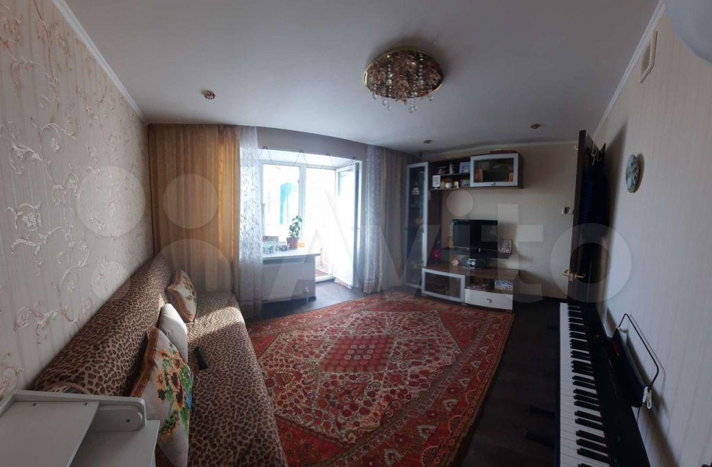 Продажа однокомнатной квартиры деревня Павловское, цена 3830000 рублей, 2021 год объявление №616416 на megabaz.ru