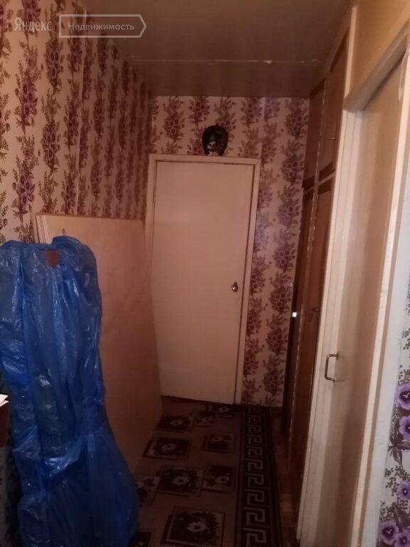 Продажа двухкомнатной квартиры посёлок Дубовая Роща, Спортивная улица 6, цена 3600000 рублей, 2021 год объявление №586550 на megabaz.ru