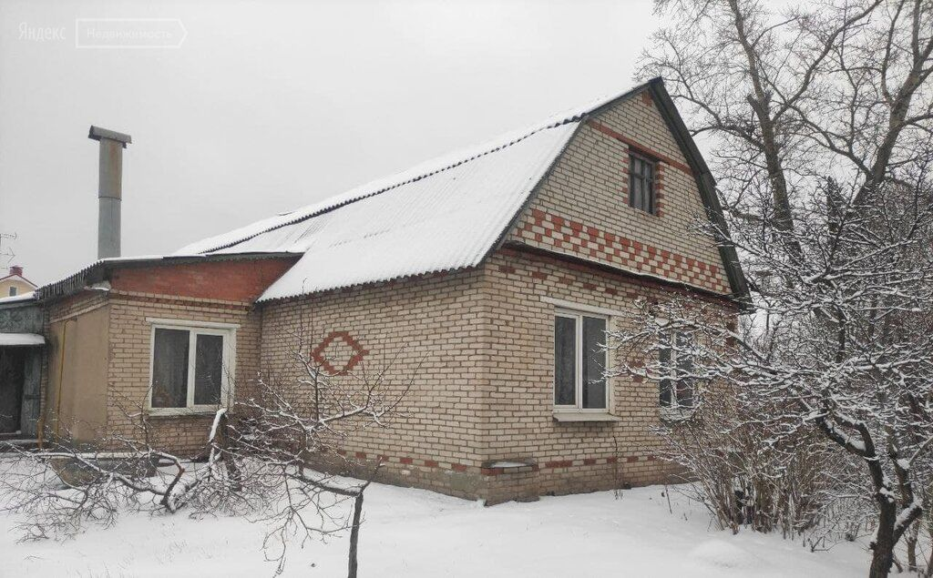 Продажа дома деревня Вялки, метро Жулебино, Кооперативная улица 88, цена 7200000 рублей, 2021 год объявление №555458 на megabaz.ru