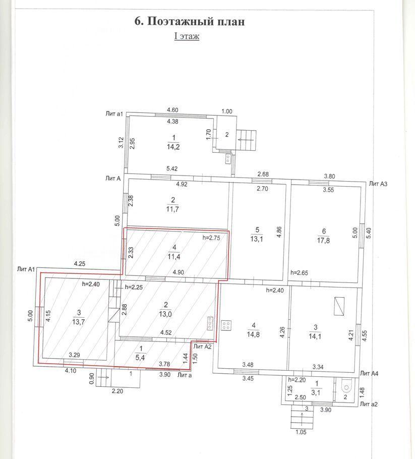 Продажа дома село Никитское, цена 2100000 рублей, 2021 год объявление №496364 на megabaz.ru