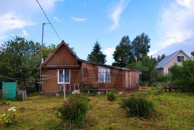 Продажа дома деревня Поповка, цена 2500000 рублей, 2021 год объявление №536077 на megabaz.ru