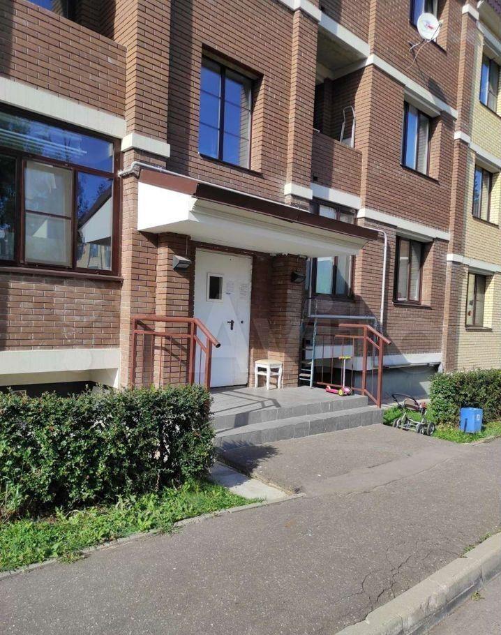 Продажа двухкомнатной квартиры Химки, Речная улица 18А, цена 6700000 рублей, 2021 год объявление №602225 на megabaz.ru