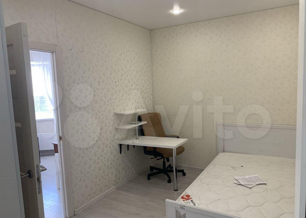 Аренда двухкомнатной квартиры поселок Биокомбината, цена 22000 рублей, 2021 год объявление №1473719 на megabaz.ru