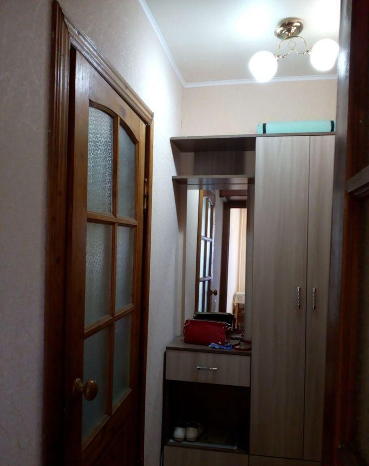 Продажа однокомнатной квартиры Красноармейск, проспект Испытателей 5, цена 2400000 рублей, 2021 год объявление №513592 на megabaz.ru