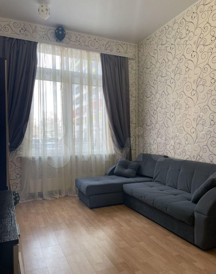 Продажа двухкомнатной квартиры Щелково, Краснознаменская улица 17к5, цена 6800000 рублей, 2021 год объявление №636909 на megabaz.ru