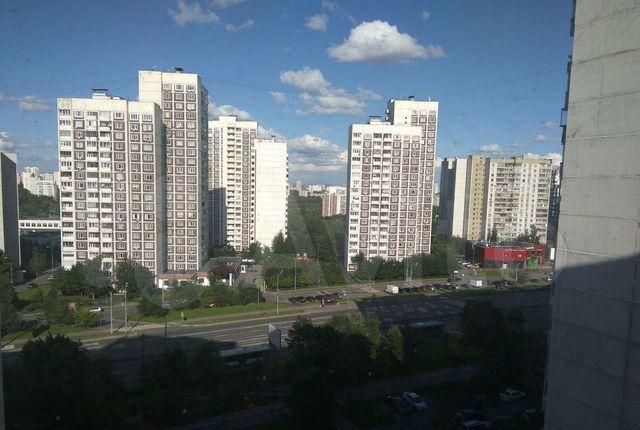 Продажа комнаты Москва, метро Волоколамская, Пятницкое шоссе 11, цена 6000000 рублей, 2021 год объявление №529631 на megabaz.ru