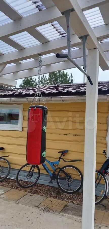 Продажа дома СНТ Горелый Лес, улица Врубеля 116А, цена 4400000 рублей, 2021 год объявление №613592 на megabaz.ru