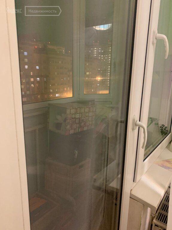 Продажа двухкомнатной квартиры Домодедово, улица Курыжова 19, цена 7700000 рублей, 2021 год объявление №579785 на megabaz.ru