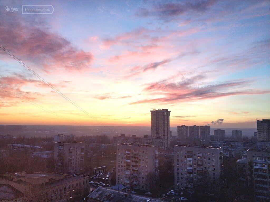 Продажа двухкомнатной квартиры Лыткарино, Парковая улица 9, цена 5700000 рублей, 2021 год объявление №532569 на megabaz.ru