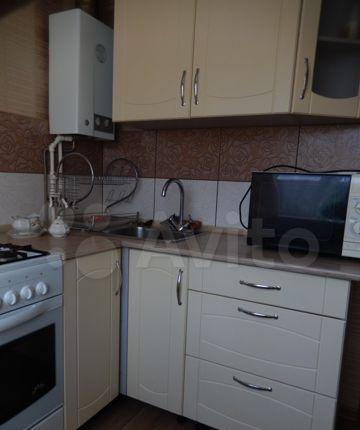 Аренда двухкомнатной квартиры Дрезна, Коммунистическая улица 12, цена 14000 рублей, 2021 год объявление №1286562 на megabaz.ru