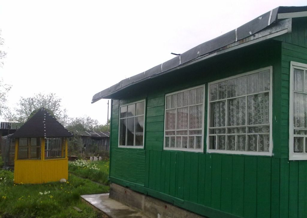 Продажа дома садовое товарищество Дружба, 12-я линия, цена 400000 рублей, 2021 год объявление №532267 на megabaz.ru