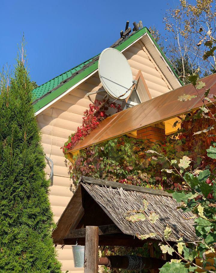 Продажа дома СНТ Родник, цена 6700000 рублей, 2021 год объявление №532532 на megabaz.ru