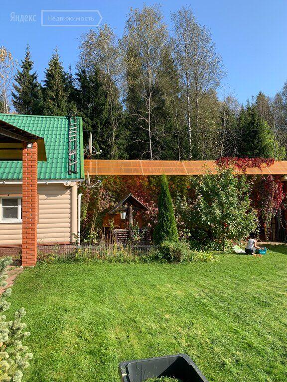 Продажа дома садовое товарищество Родник, цена 6700000 рублей, 2021 год объявление №532524 на megabaz.ru