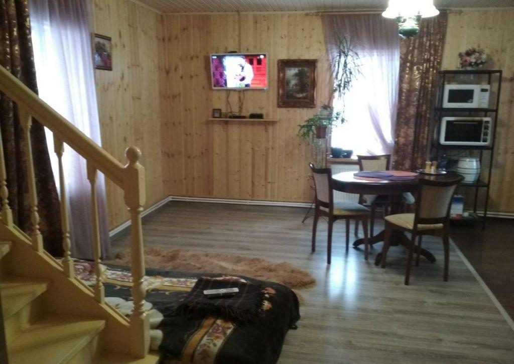 Аренда дома Кубинка, цена 3500 рублей, 2021 год объявление №1209489 на megabaz.ru