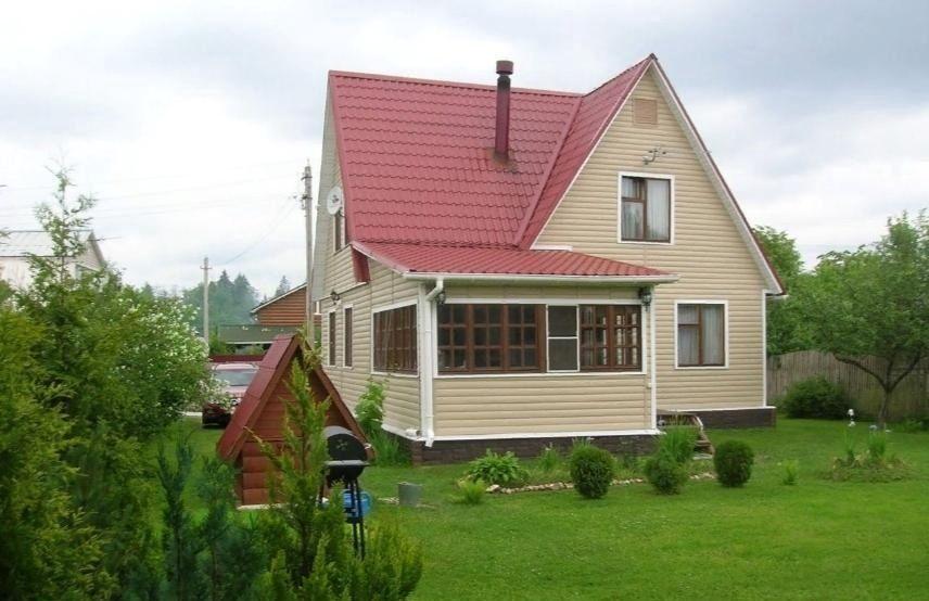 Продажа дома СНТ Ручеёк, цена 480000 рублей, 2020 год объявление №412545 на megabaz.ru