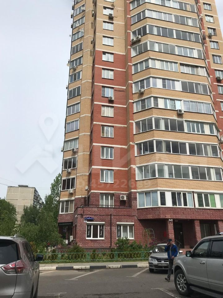Продажа двухкомнатной квартиры Балашиха, метро Новогиреево, улица Твардовского 32, цена 7100000 рублей, 2020 год объявление №445253 на megabaz.ru