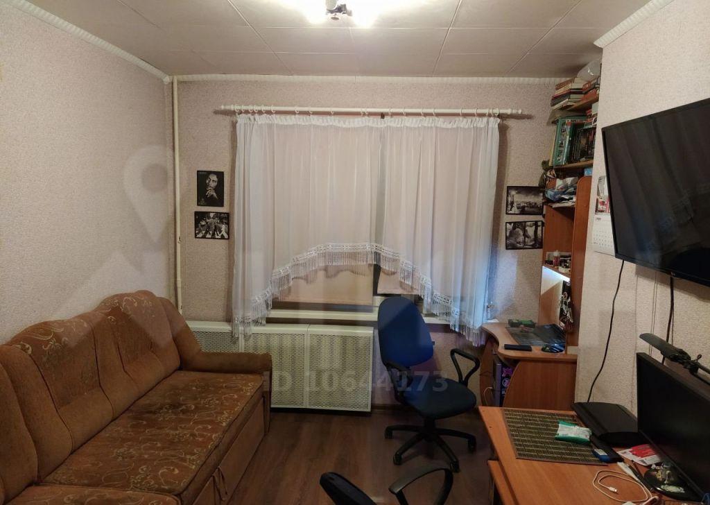Продажа двухкомнатной квартиры Кубинка, цена 2590000 рублей, 2021 год объявление №368481 на megabaz.ru