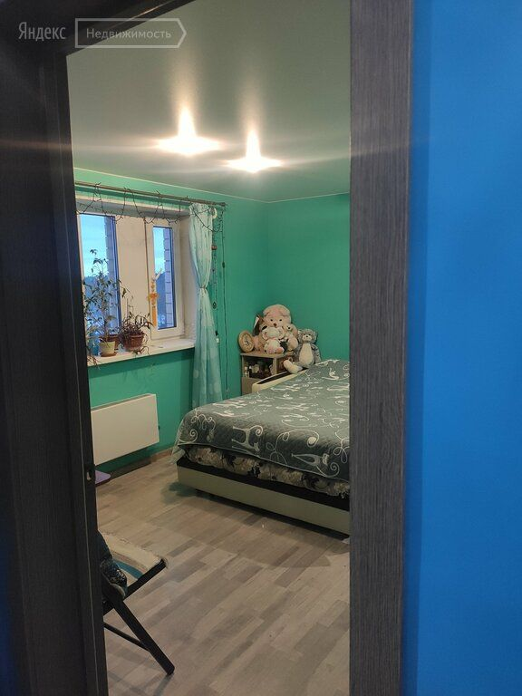 Продажа однокомнатной квартиры село Рождествено, Сиреневый бульвар 1, цена 3200000 рублей, 2021 год объявление №563565 на megabaz.ru