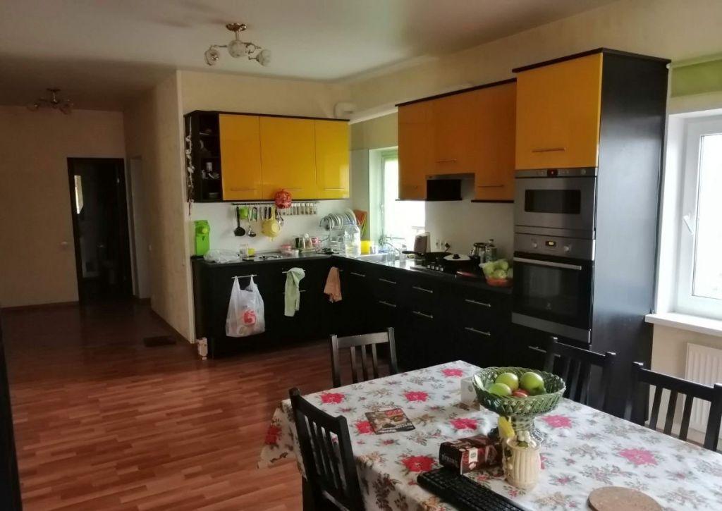 Продажа дома поселок городского типа Деденево, Кооперативная улица 14Б, цена 11700000 рублей, 2021 год объявление №378587 на megabaz.ru