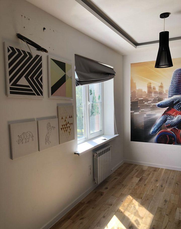 Продажа студии Талдом, цена 4950000 рублей, 2021 год объявление №473934 на megabaz.ru