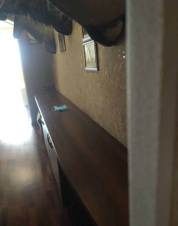 Продажа четырёхкомнатной квартиры Москва, метро Тульская, Дубининская улица 67к2, цена 11000000 рублей, 2020 год объявление №384294 на megabaz.ru