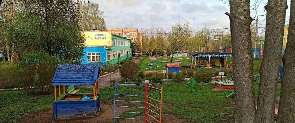 Аренда однокомнатной квартиры поселок городского типа Деденево, Московское шоссе 3В, цена 20000 рублей, 2021 год объявление №1025667 на megabaz.ru