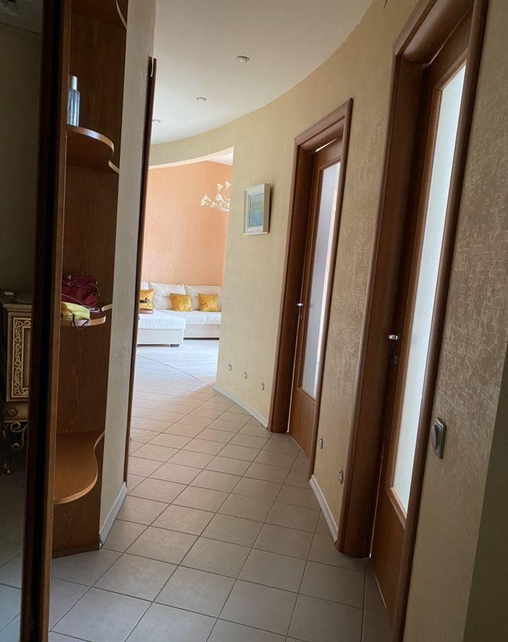 Продажа двухкомнатной квартиры Москва, метро Полянка, Старомонетный переулок 18, цена 33000000 рублей, 2021 год объявление №367134 на megabaz.ru