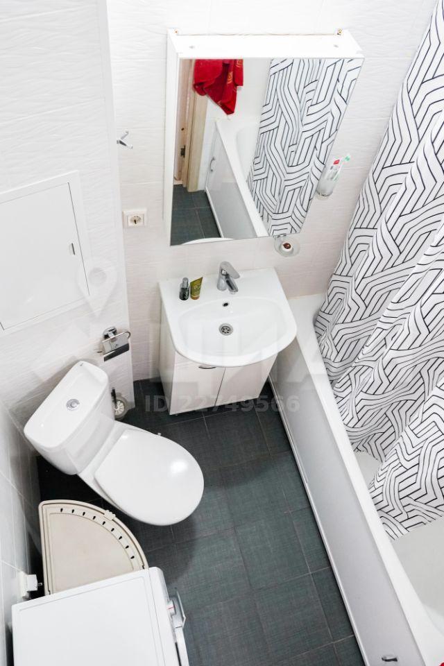 Продажа однокомнатной квартиры деревня Мотяково, цена 3150000 рублей, 2020 год объявление №443773 на megabaz.ru