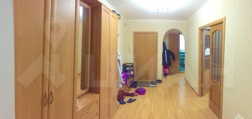 Продажа двухкомнатной квартиры Краснознаменск, улица Генерала Шлыкова 5Б, цена 6990000 рублей, 2020 год объявление №501804 на megabaz.ru
