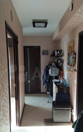 Продажа двухкомнатной квартиры Москва, метро Южная, Чертановская улица 8к1, цена 12500000 рублей, 2021 год объявление №532908 на megabaz.ru