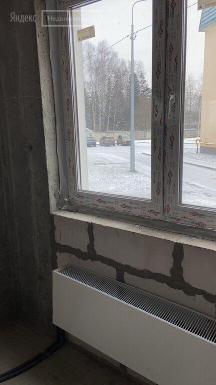 Продажа двухкомнатной квартиры деревня Солманово, Елисейская улица 14, цена 6400000 рублей, 2021 год объявление №545779 на megabaz.ru